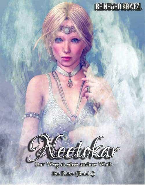 Buchcover zu Neetokar: Teil 1 von Reinhard Kratzl - Genre: fantasy