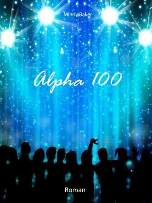 Alpha 100 von Minny Baker