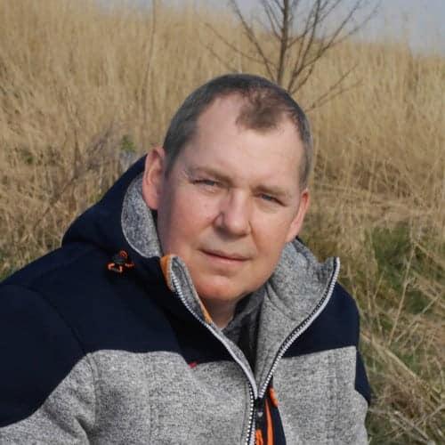 Steffen Krumm - - Der Autor bei Indie-Autoren Bücher