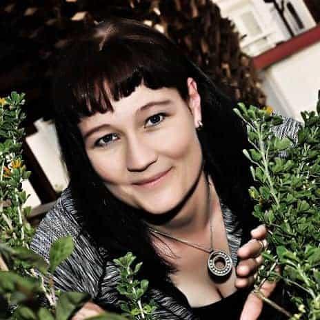 Nicole Rohleder