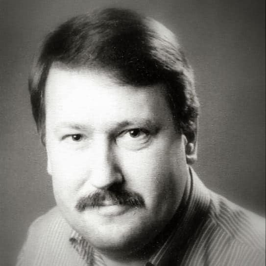 Bernhard Hinze