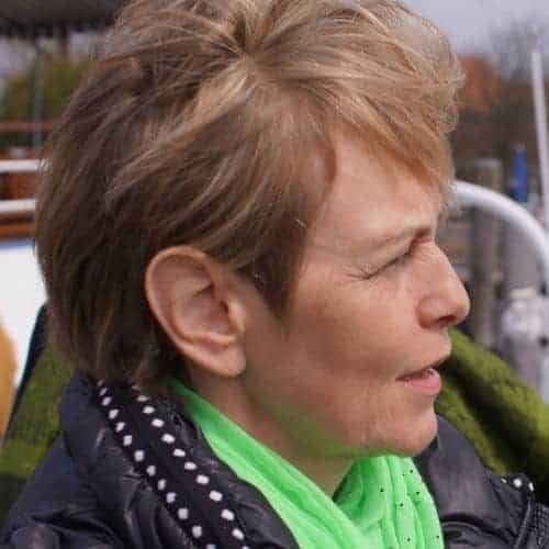 Birgit Schilling-Hutter - - Die Autorin bei Indie-Autoren Bücher