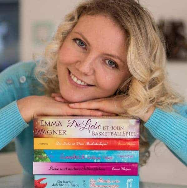 Emma Wagner - - Die Autorin bei Indie-Autoren Bücher