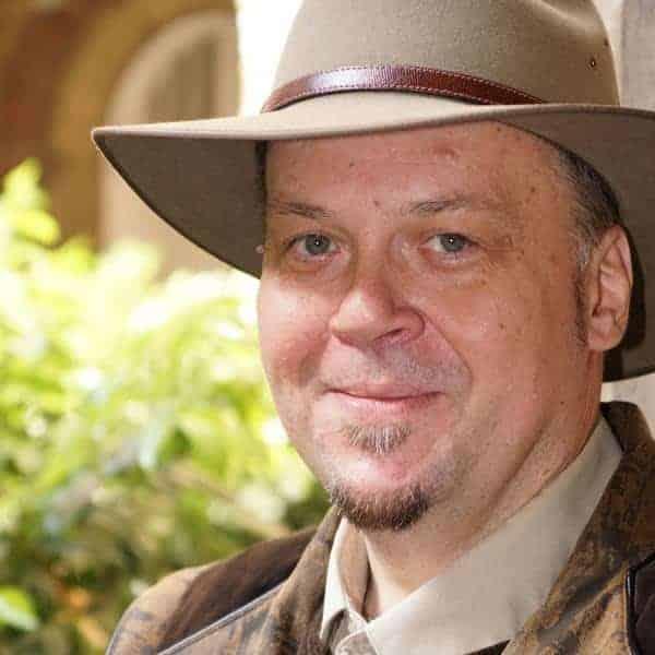 Johannes Pollaschek - - Der Autor bei Indie-Autoren Bücher