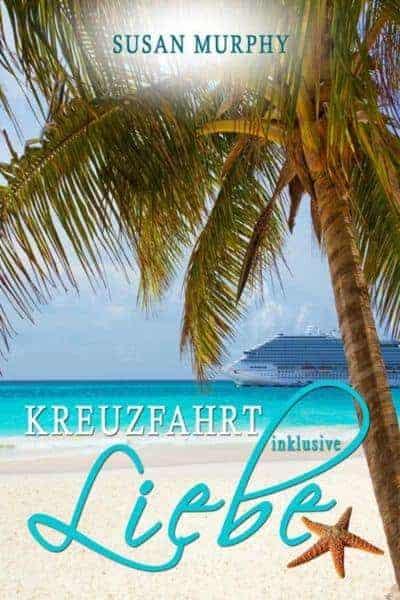 Buchcover zu Kreuzfahrt inklusive Liebe von Susan Murphy - Genre: liebesromane