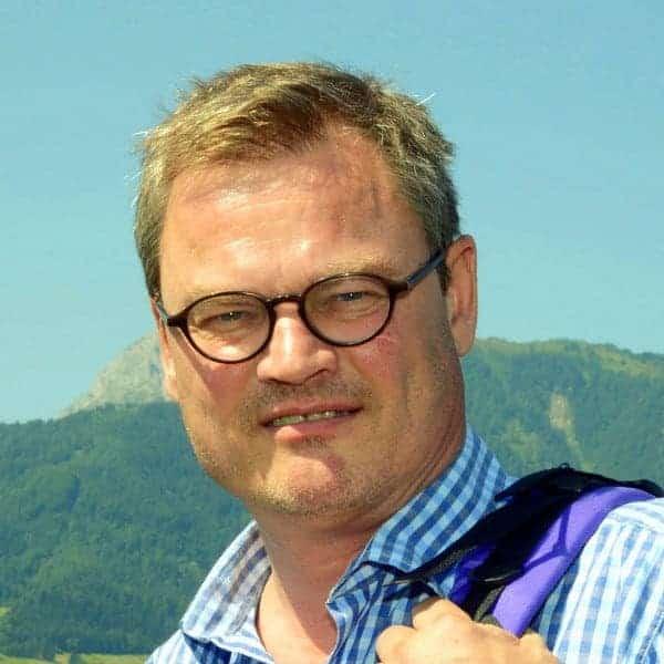 Lutz Kreutzer - - Der Autor bei Indie-Autoren Bücher