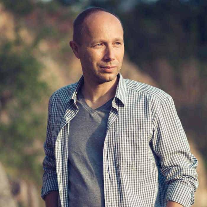 Mark Lanvall - - Der Autor bei Indie-Autoren Bücher