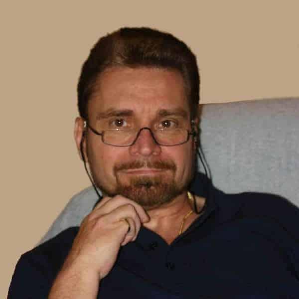 Thomas L. Hunter - - Der Autor bei Indie-Autoren Bücher