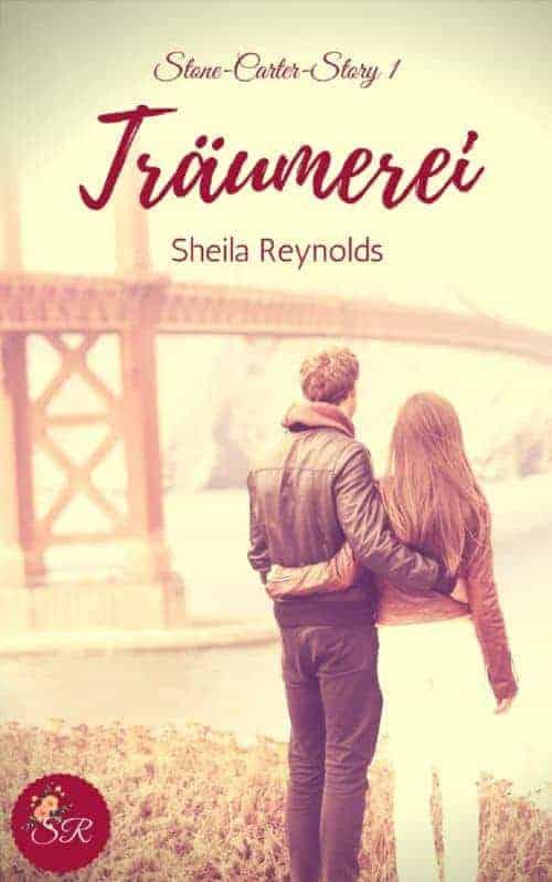 Buchcover zu Träumerei von Sheila Reynolds - Genre: liebesromane, jugendbuecher