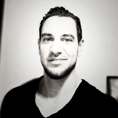 Alexander Reich