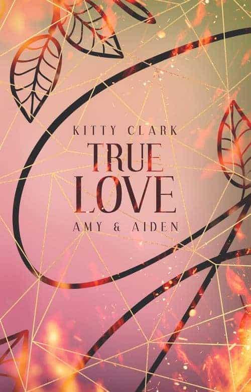Buchcover zu True Love - Amy & Aiden von Kitty Clark - Genre: liebesromane