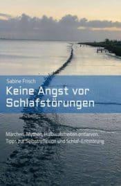 Buchcover zu Keine Angst vor Schlafstörungen von Sabine Frisch - Genre: sachbuecher, ratgeber