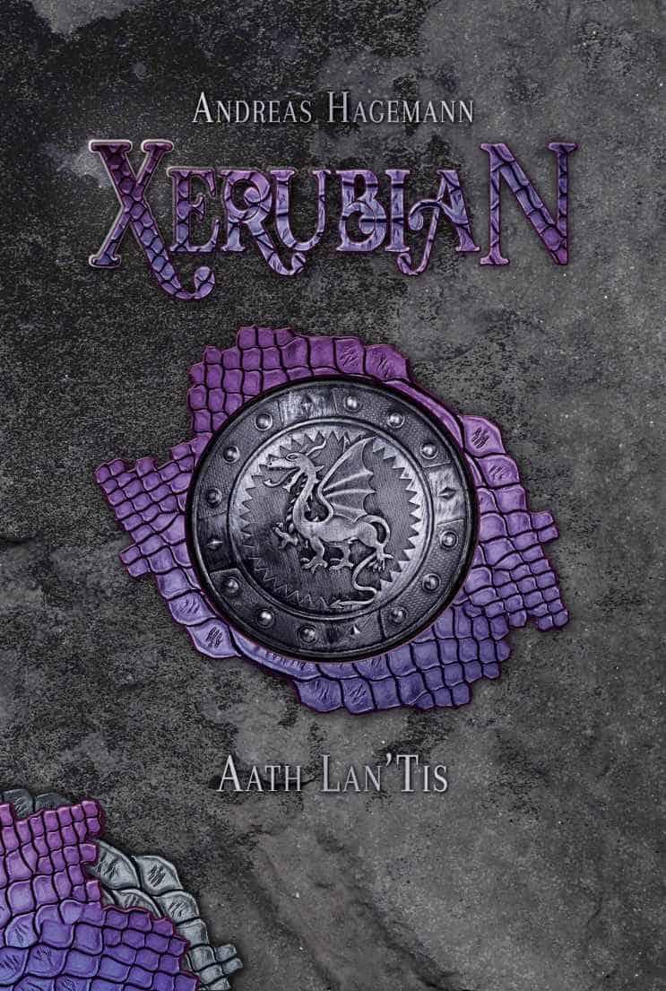 Xerubian - Aath Lan'Tis von Andreas Hagemann