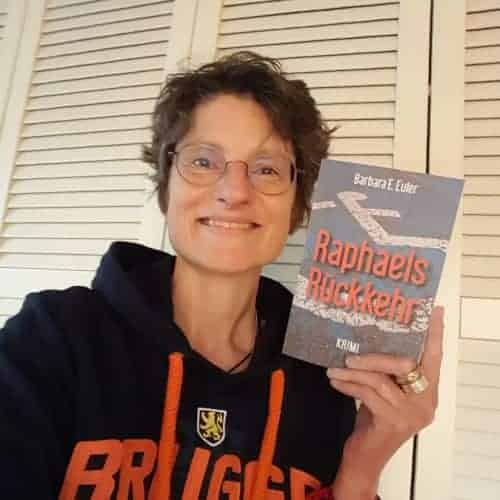 Barbara E. Euler - - Die Autorin bei Indie-Autoren Bücher