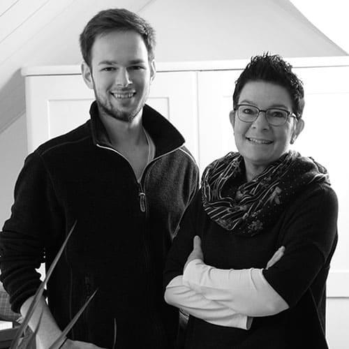 Annette und Marek Bunse - - Die Autor:innen bei Indie-Autoren Bücher