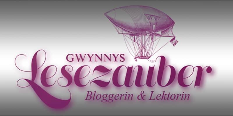 Gwynnys Lesezauber - Bloggerin & Lektorin