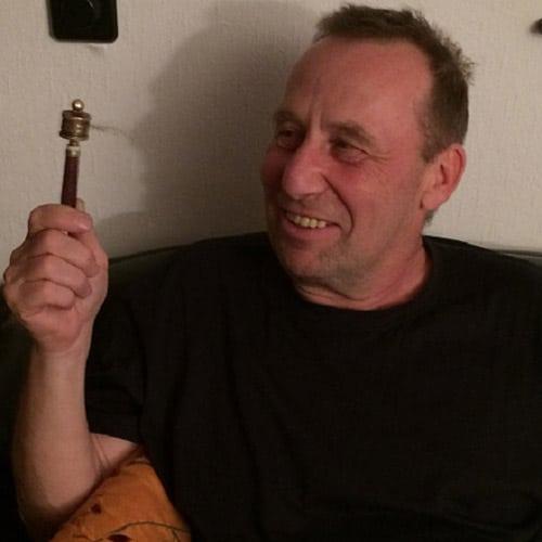 Jörg Werner - - Der Autor bei Indie-Autoren Bücher