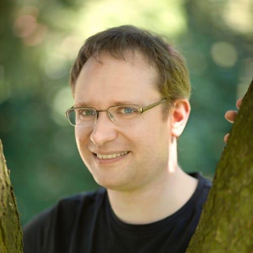 Markus Gerwinski - - Der Autor bei Indie-Autoren Bücher