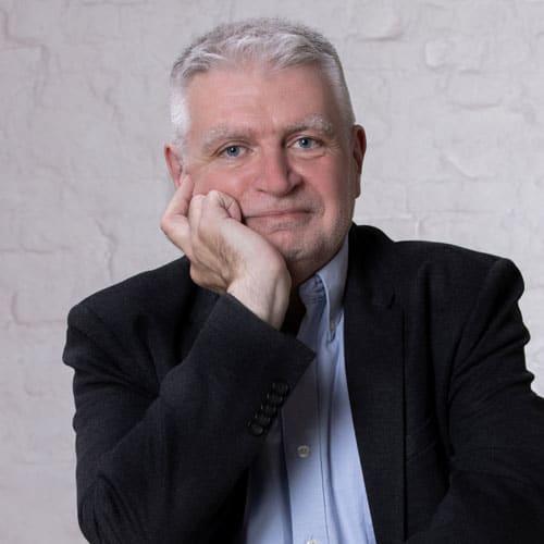 Peter Faszbender