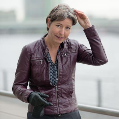 Sibylle Kaminski - - Die Autorin bei Indie-Autoren Bücher