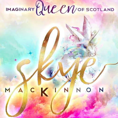 Skye MacKinnon - - Die Autorin bei Indie-Autoren Bücher