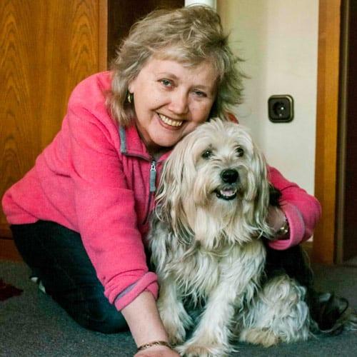 Karin Franke - - Die Autorin bei Indie-Autoren Bücher