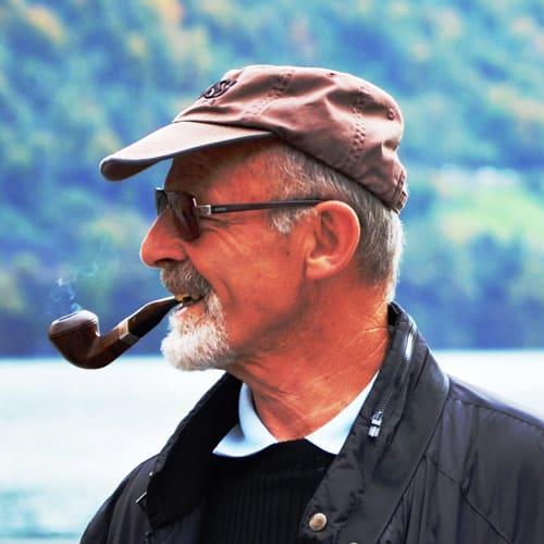 Manfred Grebe