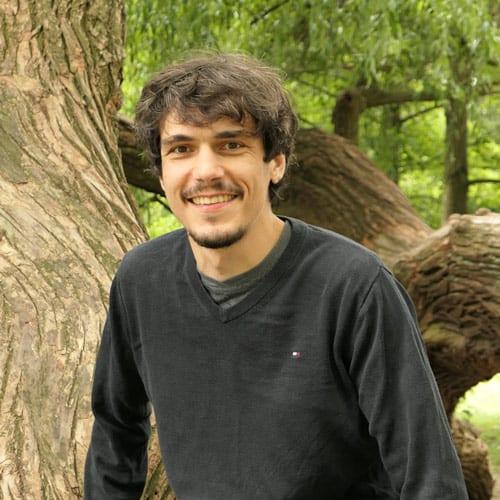 Daniel Krezdorn